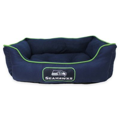 NFL Seattle Seahawks Pet Bed