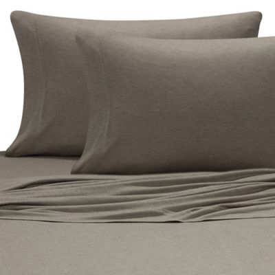 Pure Beech® Jersey Knit Modal Full Sheet Set in Hunter Green