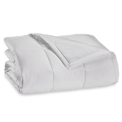 Wamsutta® DreamZone King Lightweight Down Alternative Blanket in White
