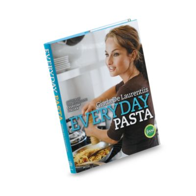 Giada De Laurentiis Everyday Pasta Cookbook