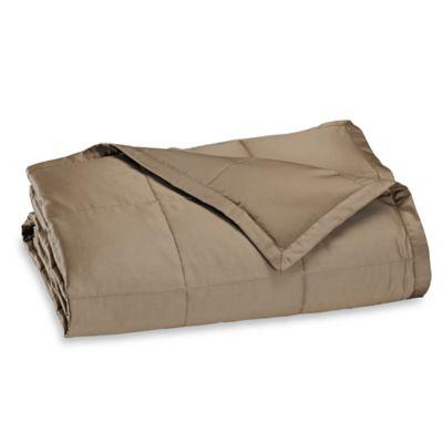 Down Twin Blanket