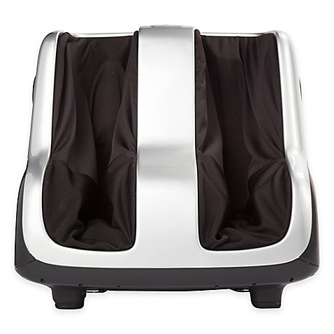 Human Touch 174 Reflex4 Foot And Calf Massager Bed Bath