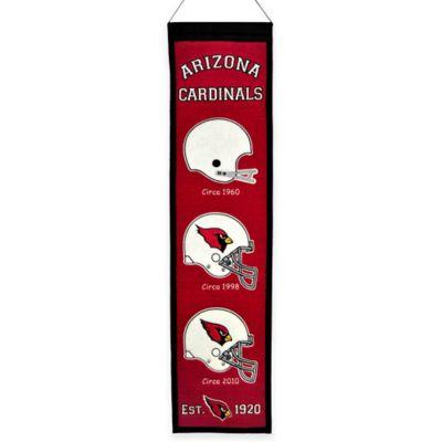 NFL Heritage Banner