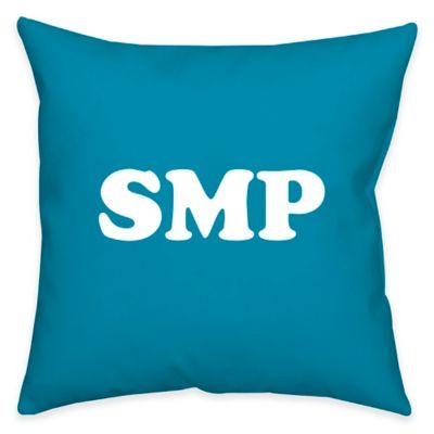 Square Decorative Pillow Bedding