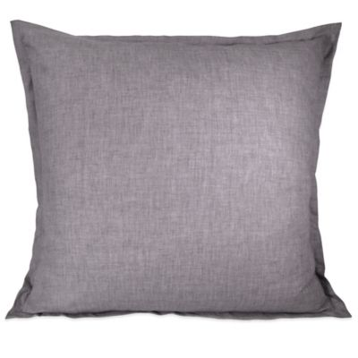 Canvas Pillow Shams
