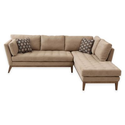 Algiers Sectional Sofa
