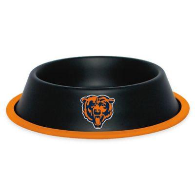 NFL Chicago Bears Pet Bowl