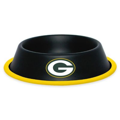 NFL Green Bay Packers Pet Bowl