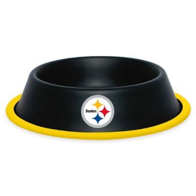 NFL Pittsburgh Steelers Pet Bowl