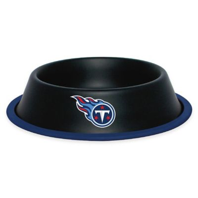NFL Tennessee Titans Pet Bowl