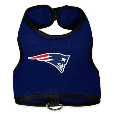 NFL New England Patriots X-Large Pet Vest Harness