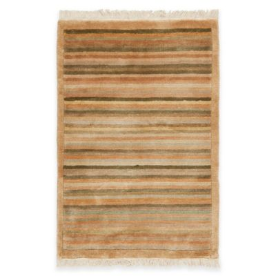 Striped Accents Rugs