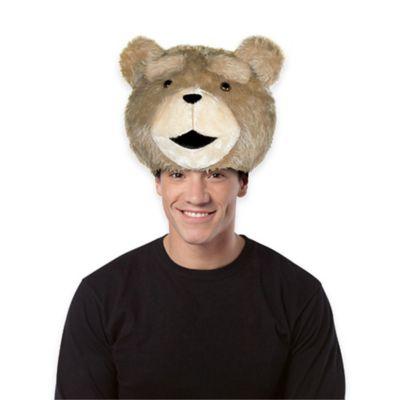 "Rasta Imposta Adult ""Ted"" Hat"