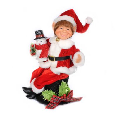 Elf On the Shelf Holiday Collection®