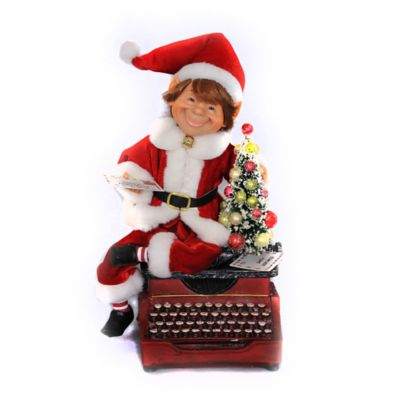 Elf On the Shelf Christmas Collection®