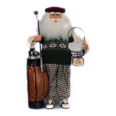 Christmas Golf
