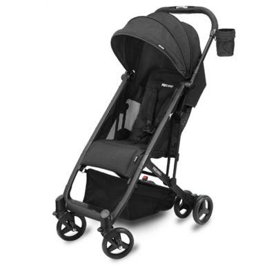 Recaro® Easylife Ultra-Lightweight Stroller in Onyx