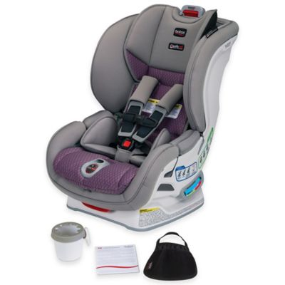 BRITAX Marathon® ClickTight® XE 2016 Convertible Car Seat in Twilight