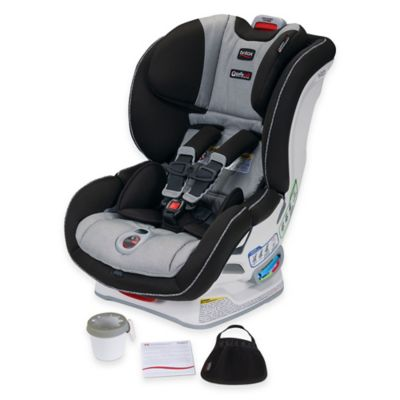 britax car seat instructions