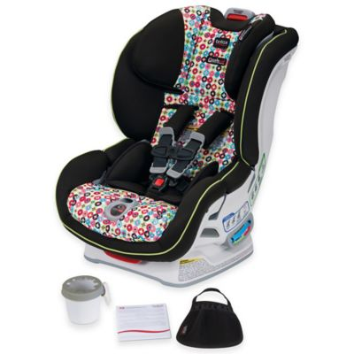 BRITAX Boulevard® ClickTight™ XE Series Convertible Car Seat in Kaleidoscope