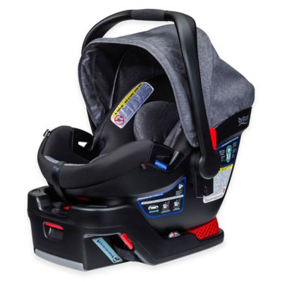 BRITAX B-Safe 35 Elite XE 2016 Infant Car Seat in Vibe