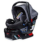 BRITAX B-Safe 35 Elite XE Series Infant Car Seat in Vibe