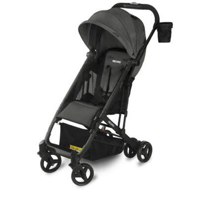 Recaro® Easylife Ultra-Lightweight Stroller in Graphite