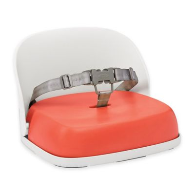 OXO Tot® Perch Booster Seat with Straps in Orange