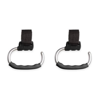 OXO Tot® Handy Stroller Hook 2-Count Pack