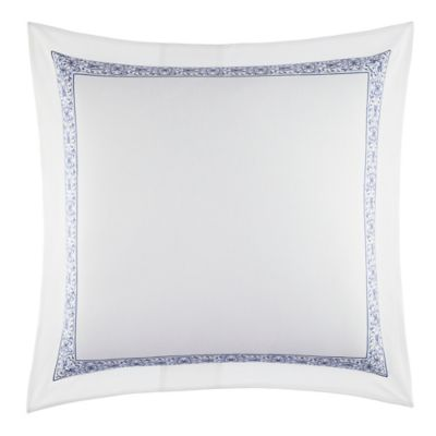 Laura Ashley® Charlotte European Pillow Sham