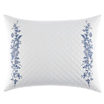 Laura Ashley® Charlotte Breakfast Throw Pillow
