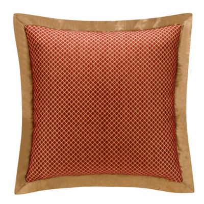 Bridge Street Naples Reversible European Pillow Sham