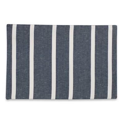 Blue Stripe Placemat