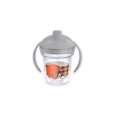 Tervis® NFL Cleveland Browns 6 oz. Sippy Cup with Lid
