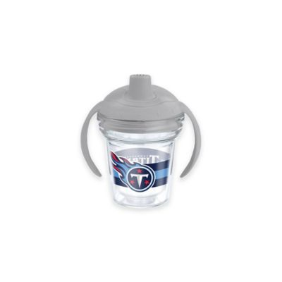 Tervis® NFL Tennessee Titans 6 oz. Sippy Cup with Lid