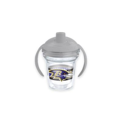 Tervis® NFL Baltimore Ravens 6 oz. Sippy Cup with Lid