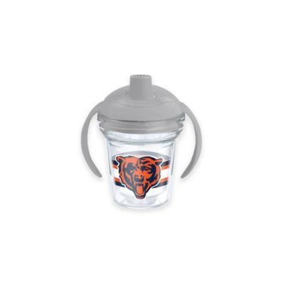 Tervis® NFL Chicago Bears 6 oz. Sippy Cup with Lid