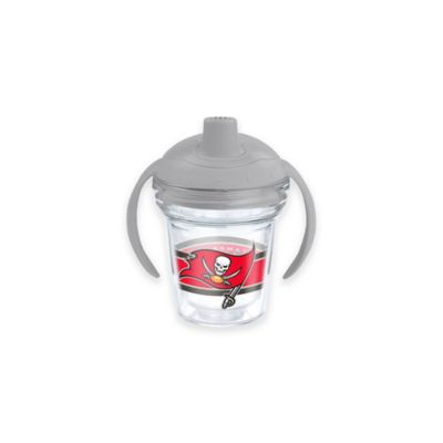 Tervis® NFL Tampa Bay Buccaneers 6 oz. Sippy Cup with Lid