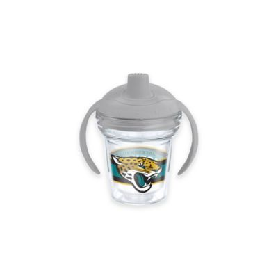 Tervis® NFL Jacksonville Jaguars 6 oz. Sippy Cup with Lid