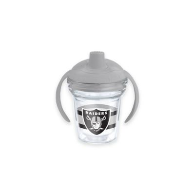 Tervis® NFL Oakland Raiders 6 oz. Sippy Cup with Lid