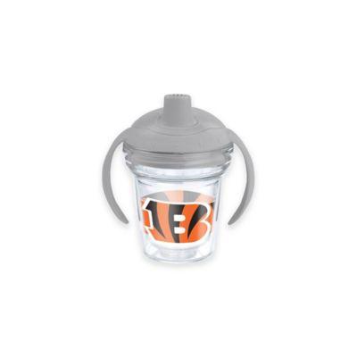 Tervis® NFL Cincinnati Bengals 6 oz. Sippy Cup with Lid