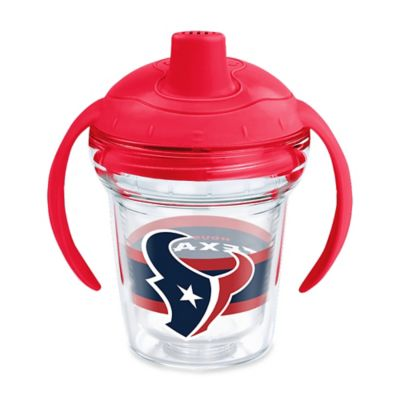 Tervis® NFL Houston Texans 6 oz. Sippy Cup with Lid