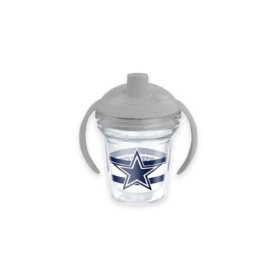 Tervis® NFL Dallas Cowboys 6 oz. Sippy Cup with Lid