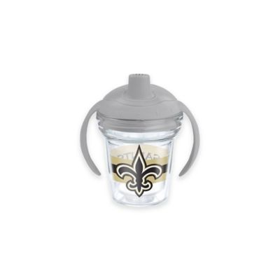 Tervis® NFL New Orleans Saints 6 oz. Sippy Cup with Lid