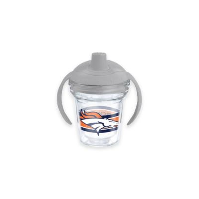 Tervis® NFL Denver Broncos 6 oz. Sippy Cup with Lid