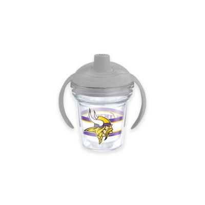 Tervis® NFL Minnesota Vikings 6 oz. Sippy Cup with Lid