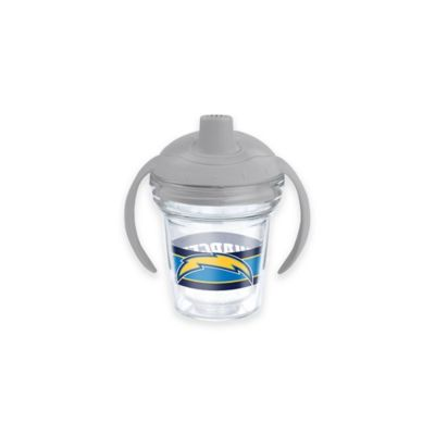 Tervis® NFL San Diego Chargers 6 oz. Sippy Cup with Lid