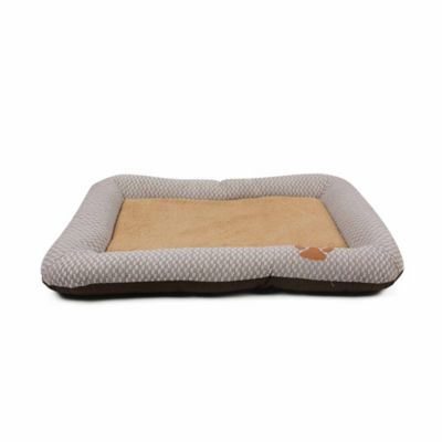 Gray Dog Bedding