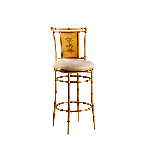 Hillsdale West Palm 26-Inch Stool