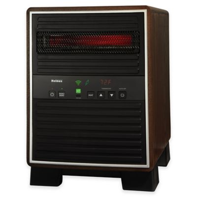 Holmes® Smart Console Whole Room Heater with WeMo®